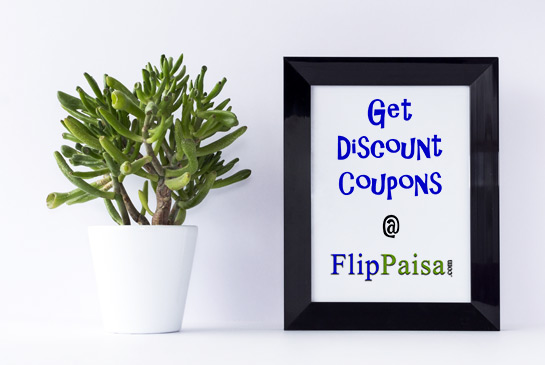 FlipPaisa Coupons