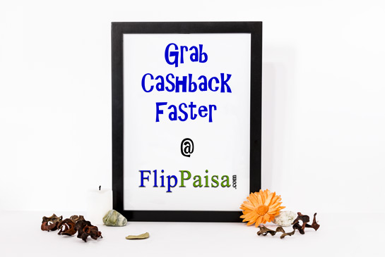 FlipPais Cashback